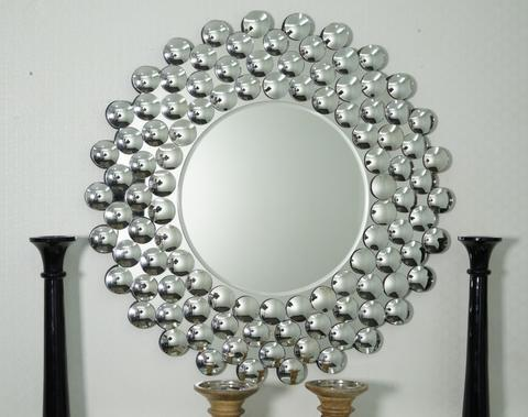 Alurring Wall Mirror VDR-423
