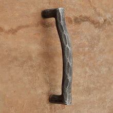 Load image into Gallery viewer, The Home Hand Forged Iron Hardware Iron Handle HC-1138-A