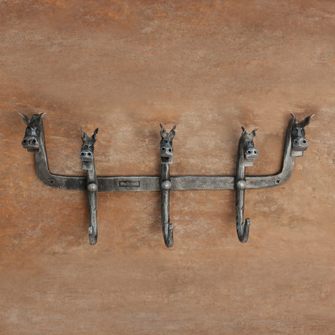 The Home Hand Forged Iron Hardware Iron Hanger HC-415