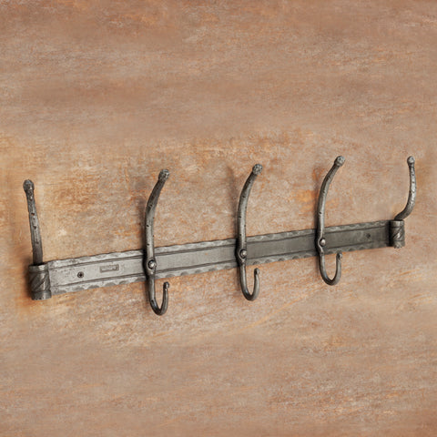 The Home Hand Forged Iron Hardware Iron Hanger MS-47
