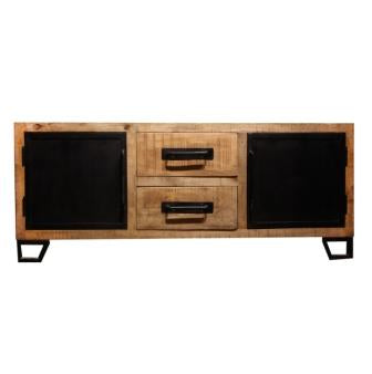 The Home Wooden TV Cabinet 8497