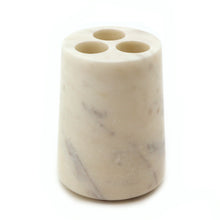Load image into Gallery viewer, The Home B.White Marble Cone TBH Tumbler