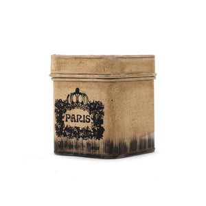 The Home Canister 141655 Small