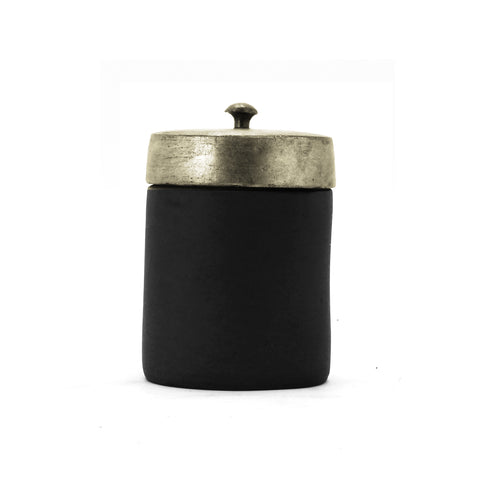 The Home Canister 1411501 Black
