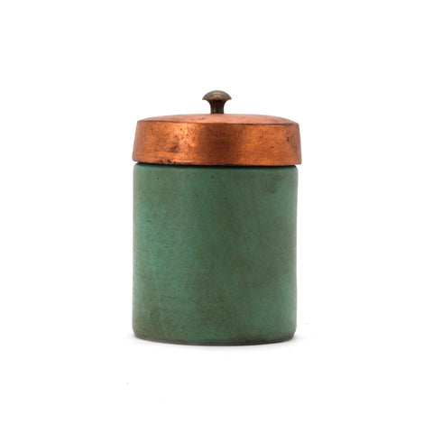 The Home Canister 1411501 Green