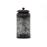 The Home Canister 141626 Big Black