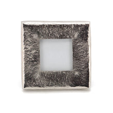 Load image into Gallery viewer, The Home Metallic Photo Frame Silver Small 5X5 Inch