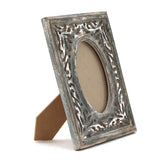 The Home Wooden Photo Frame Medium