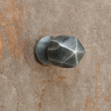 Load image into Gallery viewer, The Home Hand Forged Iron Hardware Iron Knob HC-1163-2.5X2.5X4CM