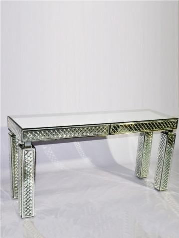 Mirrored Console Table, VDMF-282