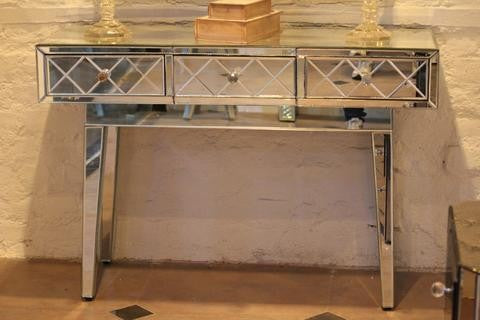 Cris Cross Console Table VDMF-400