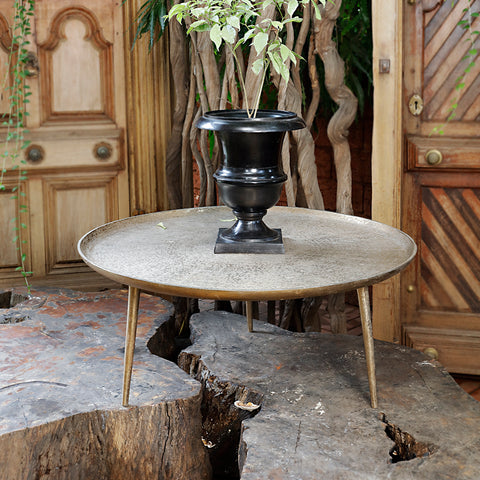 The Home Table Stand Big Gold BG1737-A