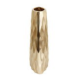The Home Vase Gold GD1605-B