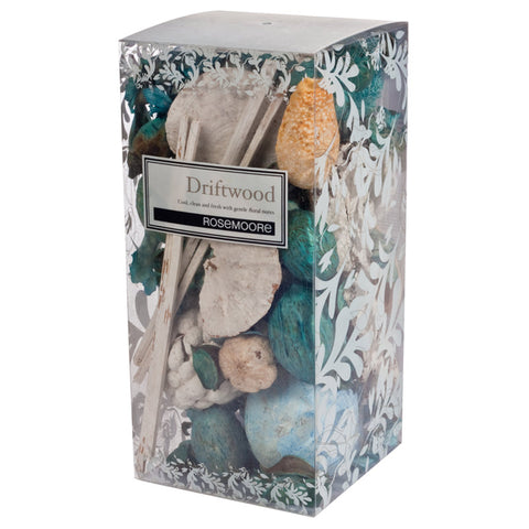 The Home Driftwood Scented Pot Pourri
