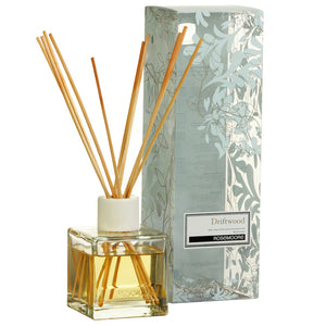 The Home Driftwood Reed Diffuser