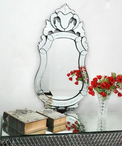 Aesthetic Wall Mirror VDS-06
