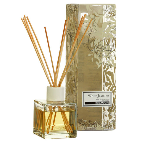 The Home White Jasmine Reed Diffuser