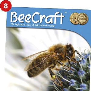 Free Two Month Subscription to Bee Craft Magazine