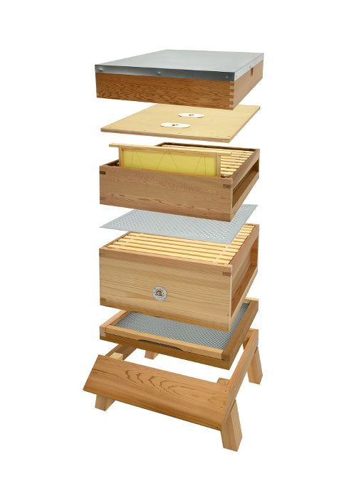 national hive national bee supplies