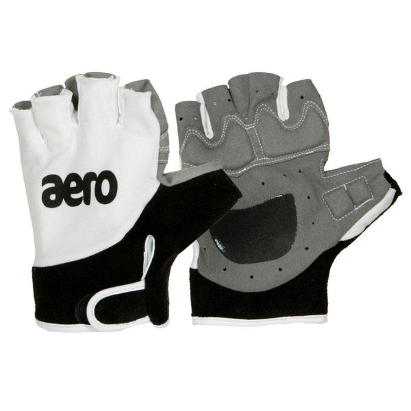 Aero Fielding Practice Hand Gloves (Youth) Sturdy Sports
