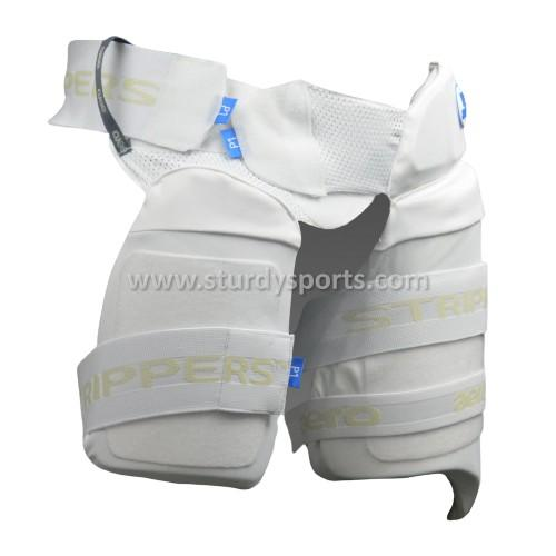 Aero P1 Combo Thigh Guard (Medium) Sturdy Sports