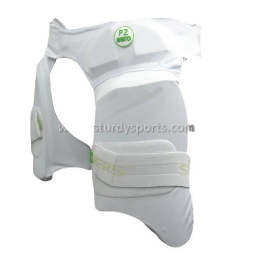 Aero P2 Combo Thigh Guard - X Large Sturdy Sports