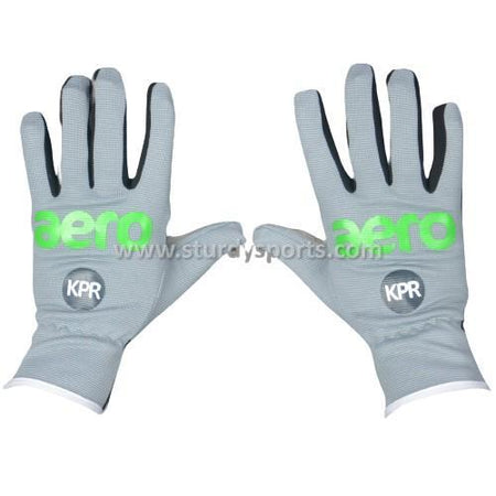 Aero P2 KPR Inner Hand Protector Keeping Inners - Senior-Keeping Inners-Aero-Small-Sturdy Sports