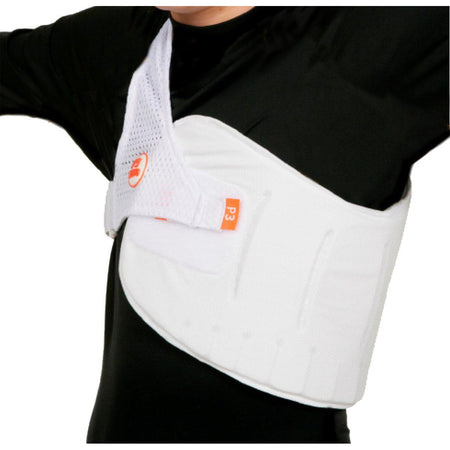 Aero P3 Chest Guard - Mens Sturdy Sports