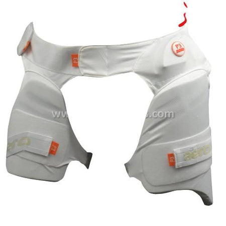 Aero P3 Combo Thigh Guard - X Small Sturdy Sports