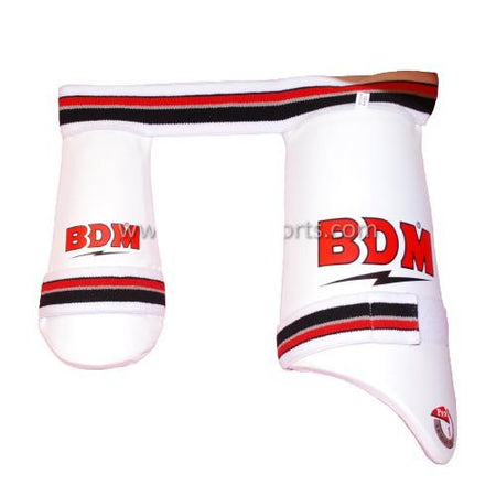 BDM Combo Pro Armour Thigh Pad (Mens) Sturdy Sports