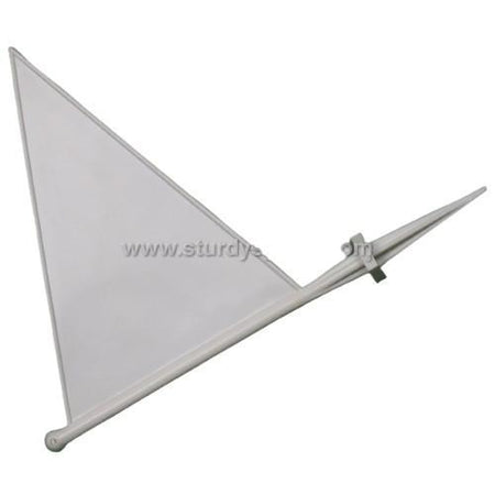 Boundary Flag Marker Sturdy Sports