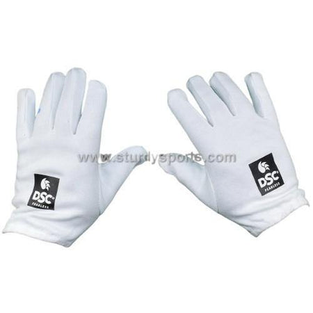 DSC Full Finger Batting Inner (Boys) Sturdy Sports
