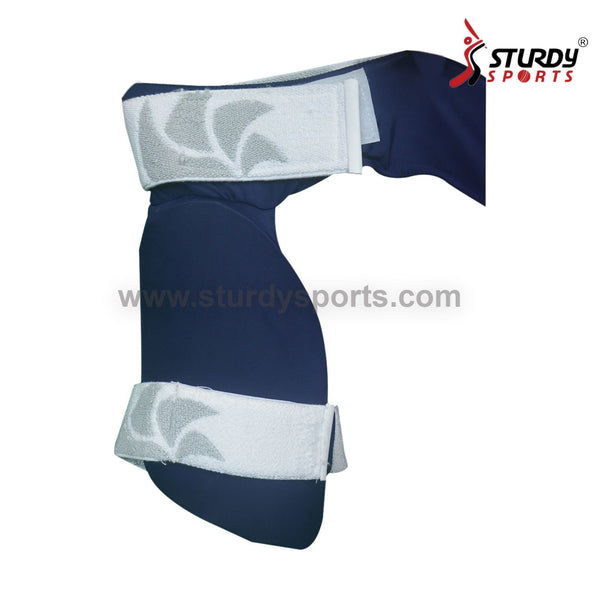 DSC Intense Pro Combo Thigh Guard - Mens Sturdy Sports