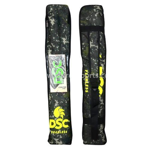 DSC Padded Bat Cover Sturdy Sports