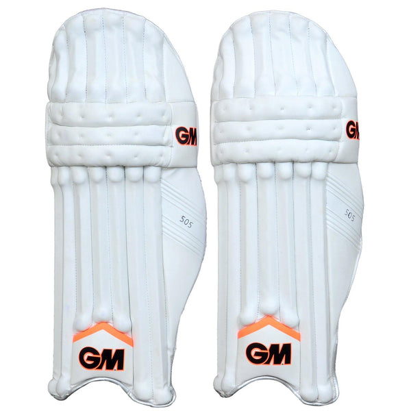 GM 505 Batting Pad (Youth) Sturdy Sports