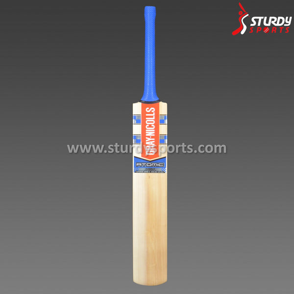 Gray Nicolls Atomic 1000 Cricket Bat - Senior Sturdy Sports