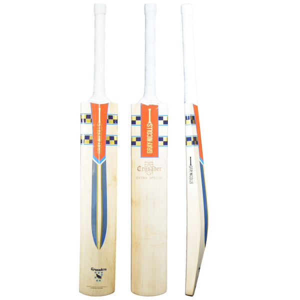 Gray Nicolls Crusader Extra Special Cricket Bat - Senior Sturdy Sports