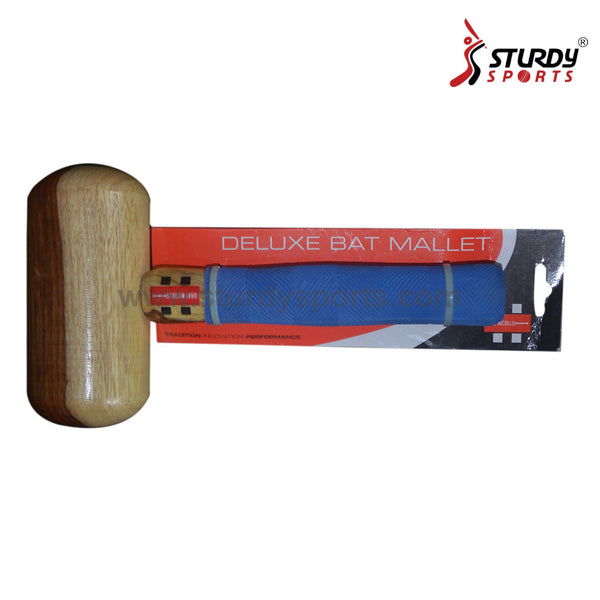 Gray Nicolls Delux Bat Mallet Sturdy Sports