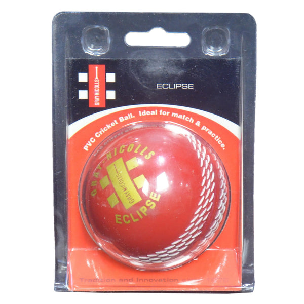 Gray Nicolls Eclipse 156 g Ball (Senior) Sturdy Sports
