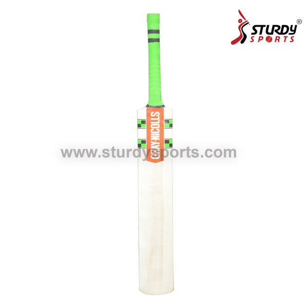 Gray Nicolls Labelled Adult Autograph Bat Sturdy Sports