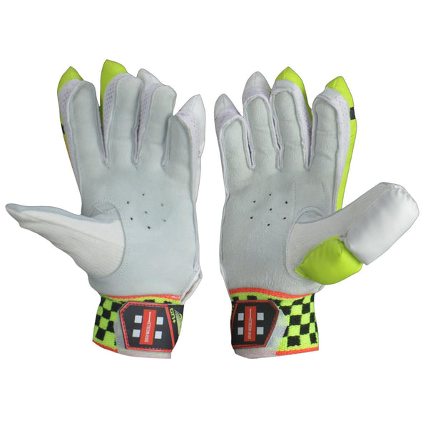 Gray Nicolls Powerbow GN+ Batting Gloves - Youth Sturdy Sports