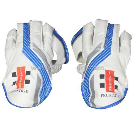 Gray Nicolls Prestige Keeping Gloves - Youth Sturdy Sports