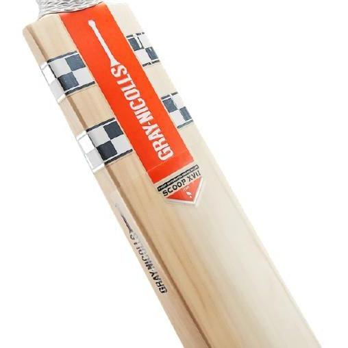 Gray Nicolls Scoop XVII 1000 Cricket Bat - UK Edition Senior Sturdy Sports