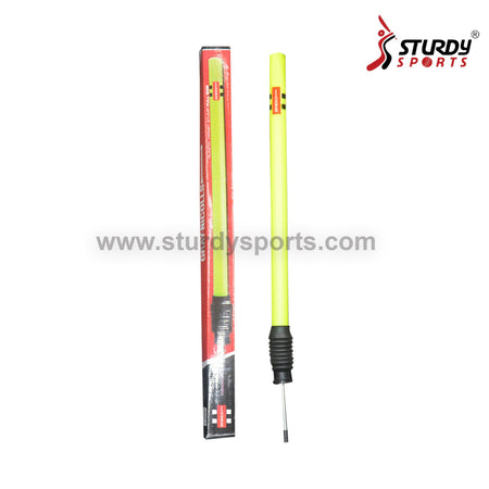 Gray Nicolls Target Spring Stumps - Plastic Sturdy Sports