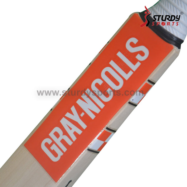Gray Nicolls Technique 55 Training Bat (Mens) Sturdy Sports