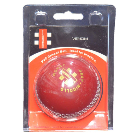 Gray Nicolls Venom Ball Sturdy Sports