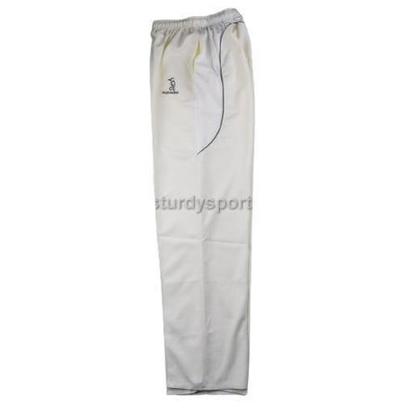 Kookaburra Cream Trouser (Mens) Sturdy Sports