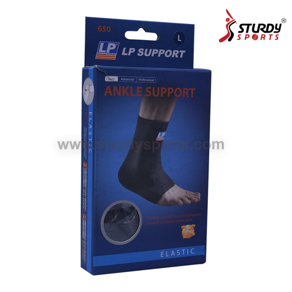 LP Ankle Support Sturdy Sports