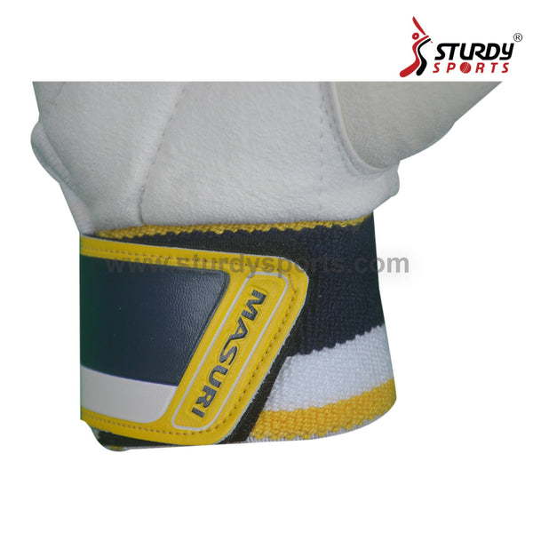 Masuri T Line Keeping Inners - Senior Sturdy Sports
