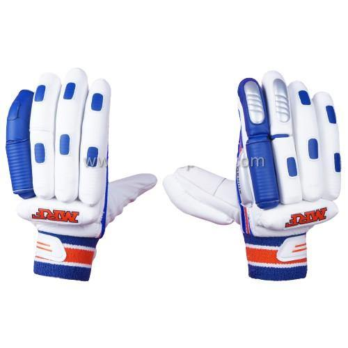 MRF Genius Grand Batting Gloves - Mens Sturdy Sports